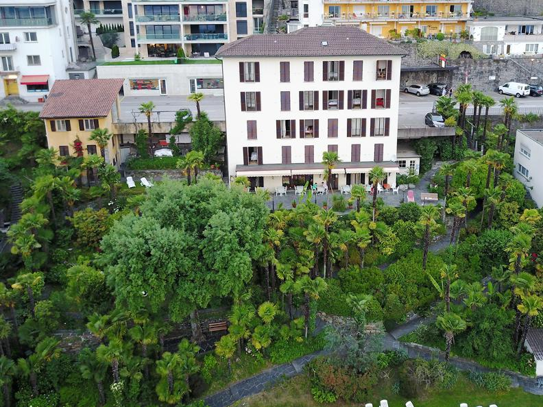 Image 0 - Hotel Garni Rivabella au Lac