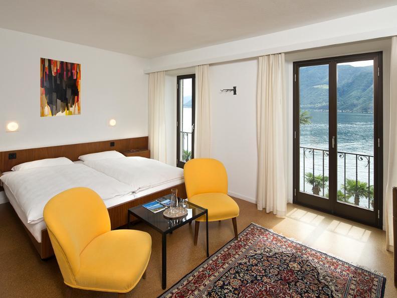 Image 2 - Hotel Garni Rivabella au Lac