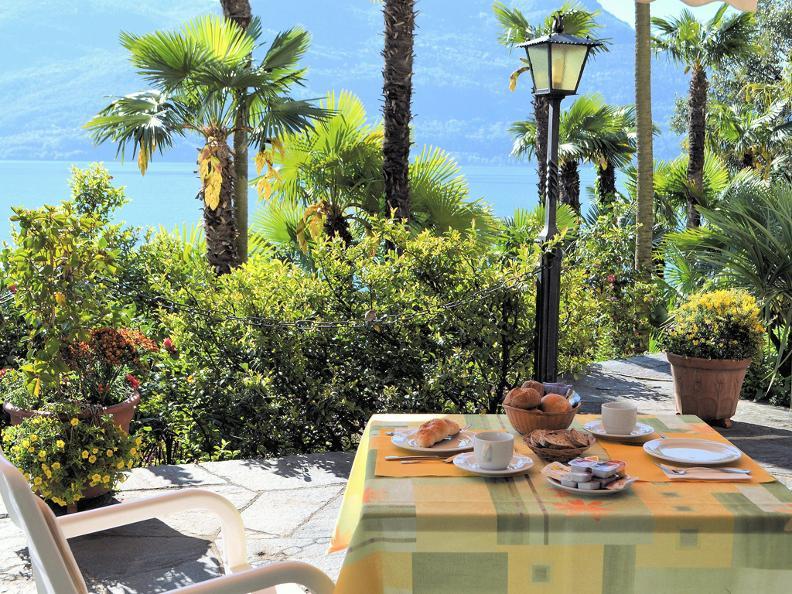Image 3 - Hotel Garni Rivabella au Lac