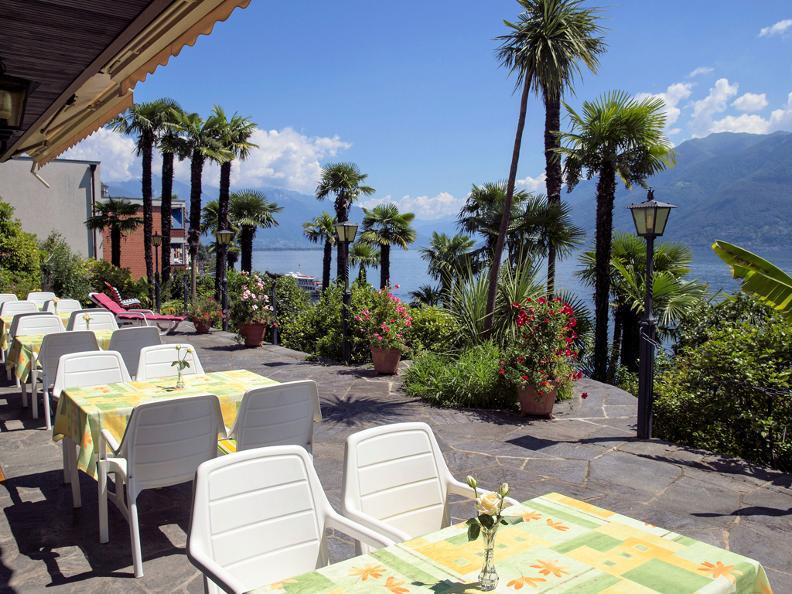 Image 4 - Hotel Garni Rivabella au Lac