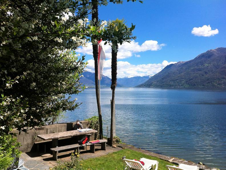 Image 5 - Hotel Garni Rivabella au Lac