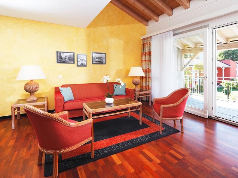 Image 4 - Hapimag Resort Ascona