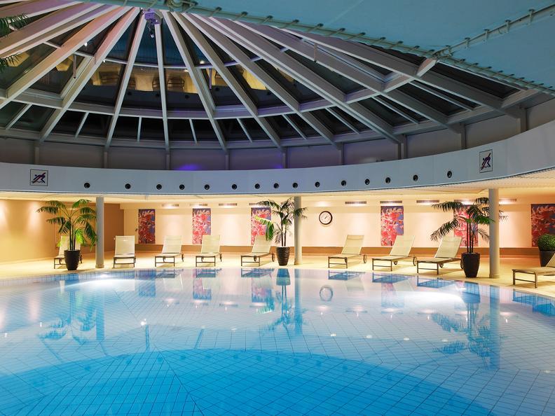 Image 6 - Hapimag Resort Ascona