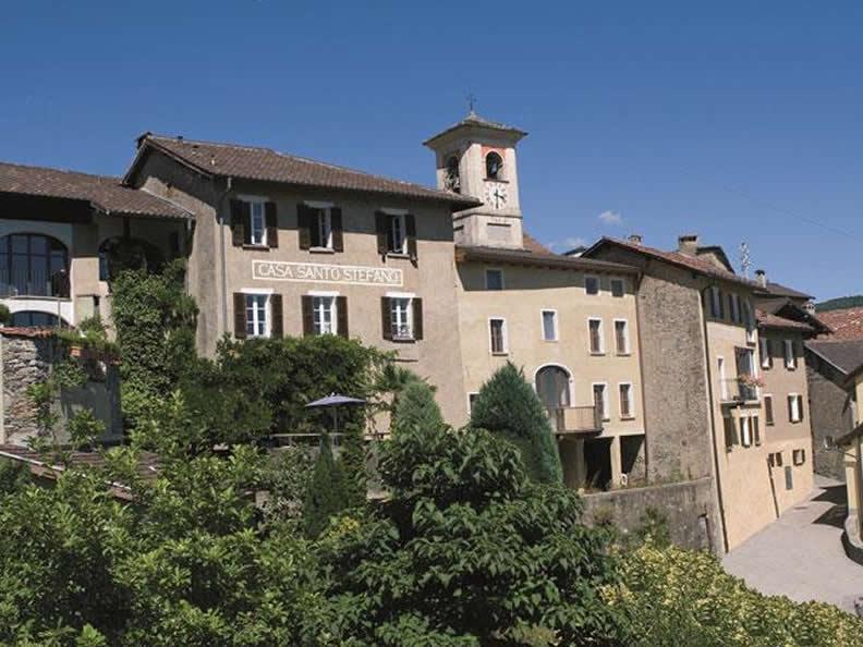 Image 0 - Albergo Garni Casa Santo Stefano