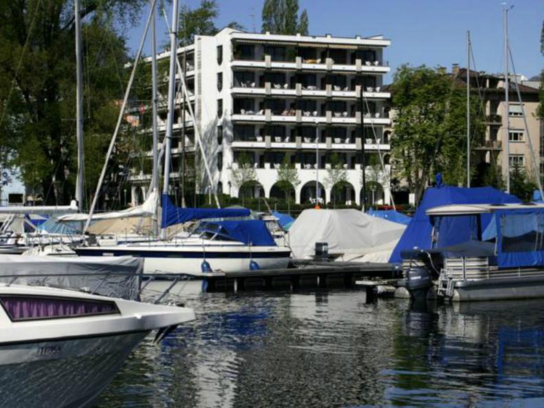 Image 0 - Aparthotel Al Lago