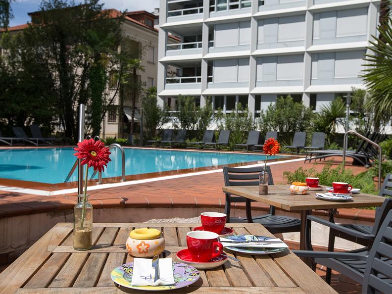 Image 2 - Aparthotel Al Lago