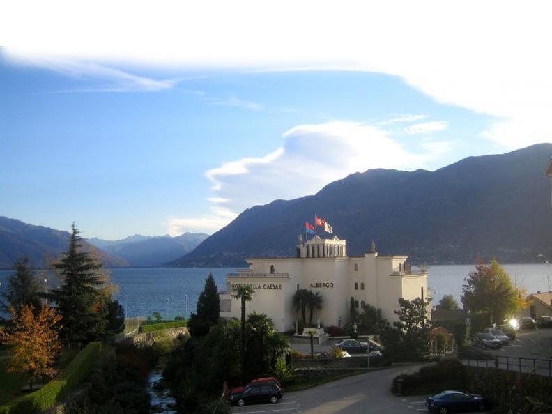 Image 0 - Sunstar Hotel Villa Caesar