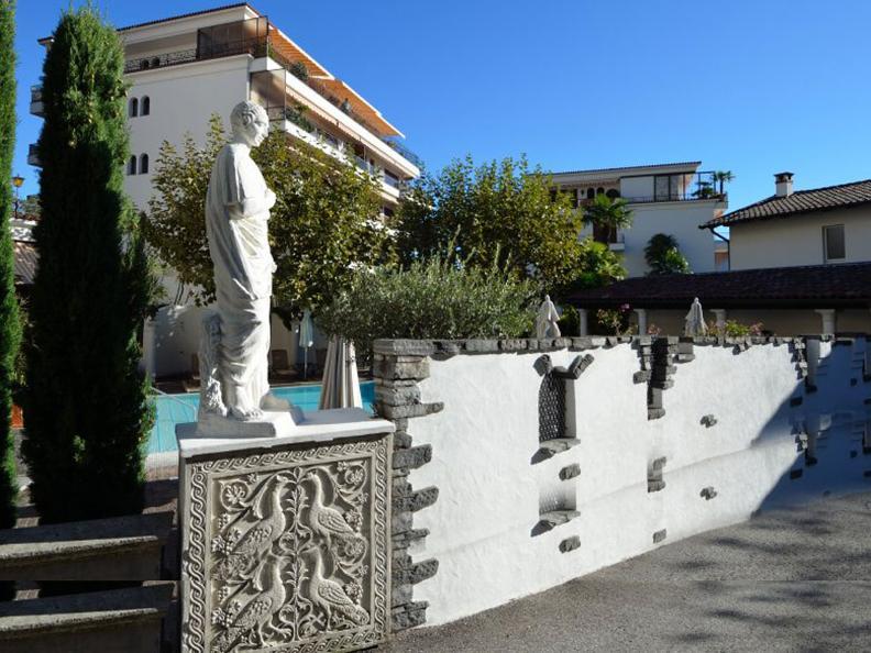 Image 1 - Sunstar Hotel Villa Caesar