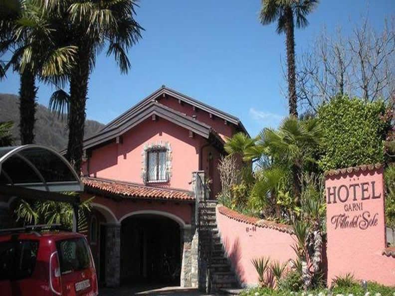 Image 0 - Hotel Villa del Sole