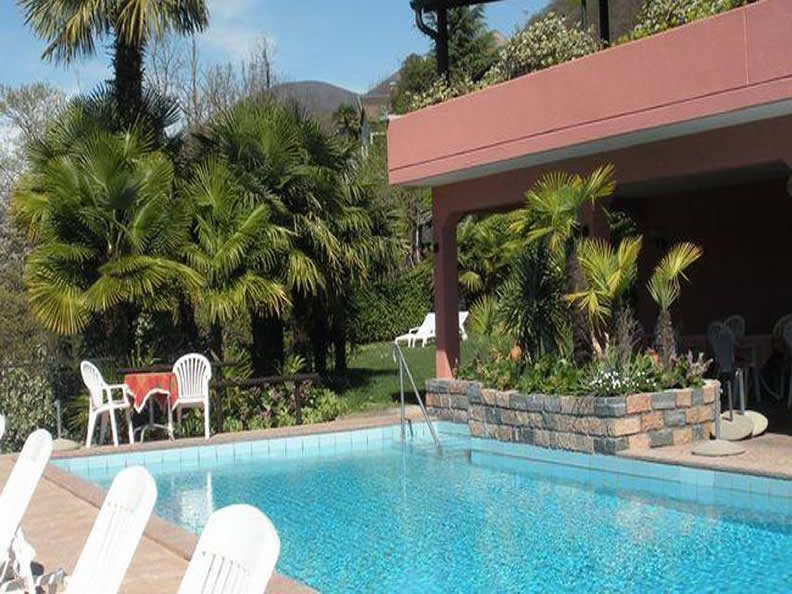 Image 2 - Hotel Villa del Sole