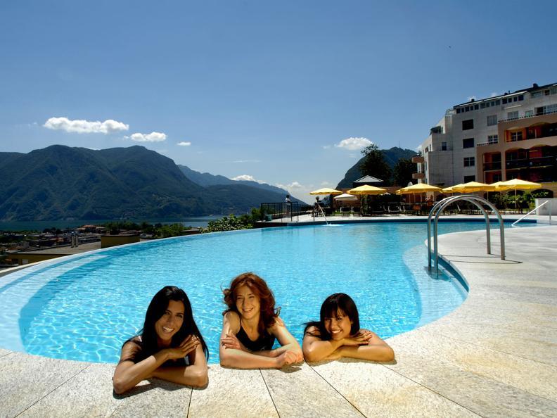 Image 4 - Villa Sassa Hotel, Residence & Spa