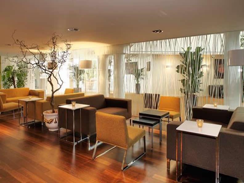 Image 1 - Villa Sassa Hotel, Residence & Spa