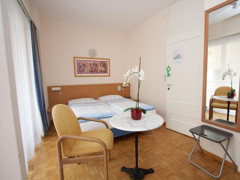 Image 1 - Hotel Atlantico - Garni