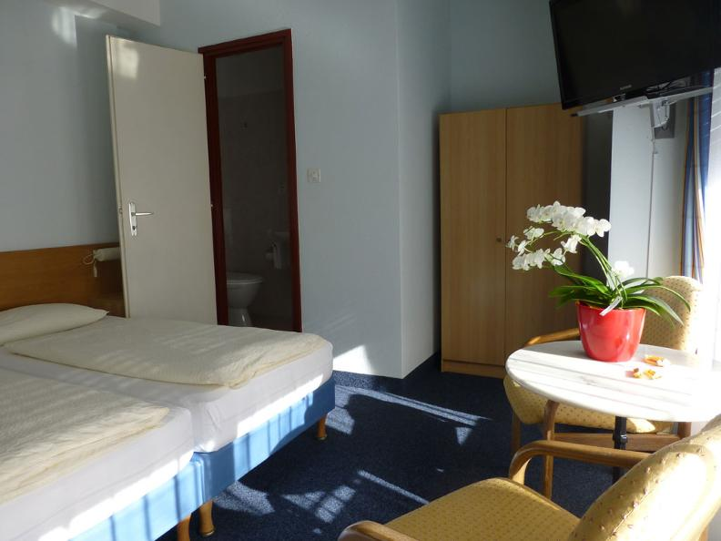 Image 2 - Hotel Atlantico - Garni