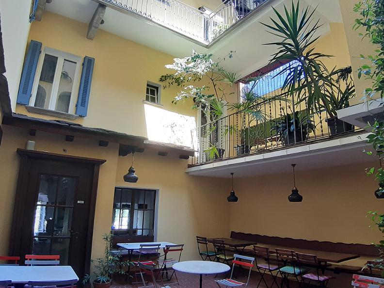 Image 10 - @ Home Vecchia Locarno