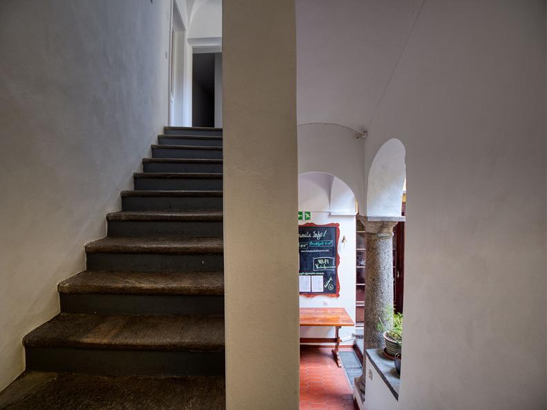 Image 2 - @ Home Vecchia Locarno