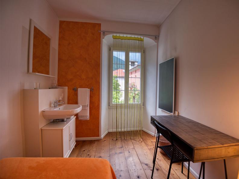 Image 3 - @ Home Vecchia Locarno