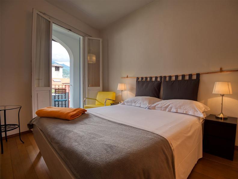 Image 5 - @ Home Vecchia Locarno