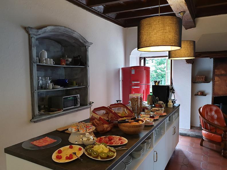 Image 7 - @ Home Vecchia Locarno