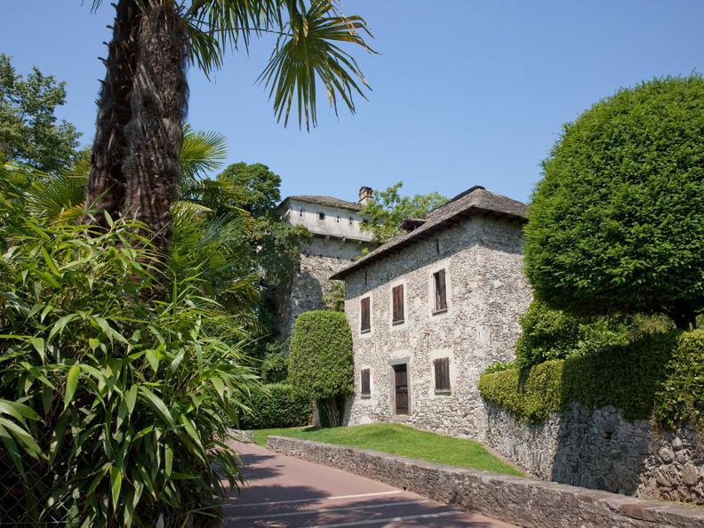 Image 1 - Casa al Lago Ristorante