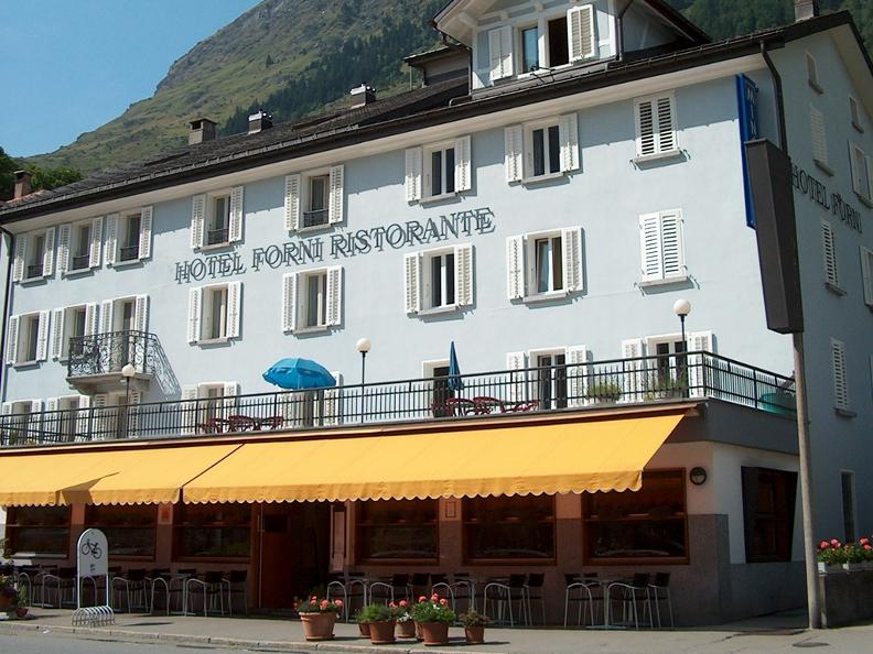 Image 0 - Forni - Swiss Charme Hotel