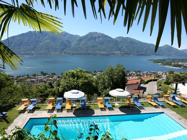 Image 0 - Garten Hotel Dellavalle
