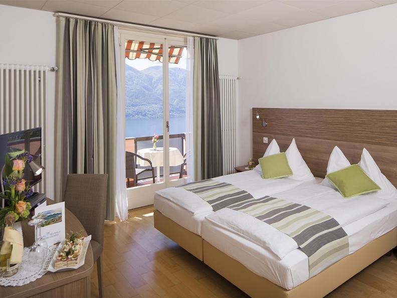 Image 1 - Garten Hotel Dellavalle