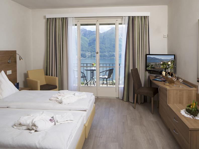 Image 2 - Garten Hotel Dellavalle