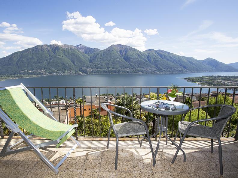 Image 3 - Garten Hotel Dellavalle