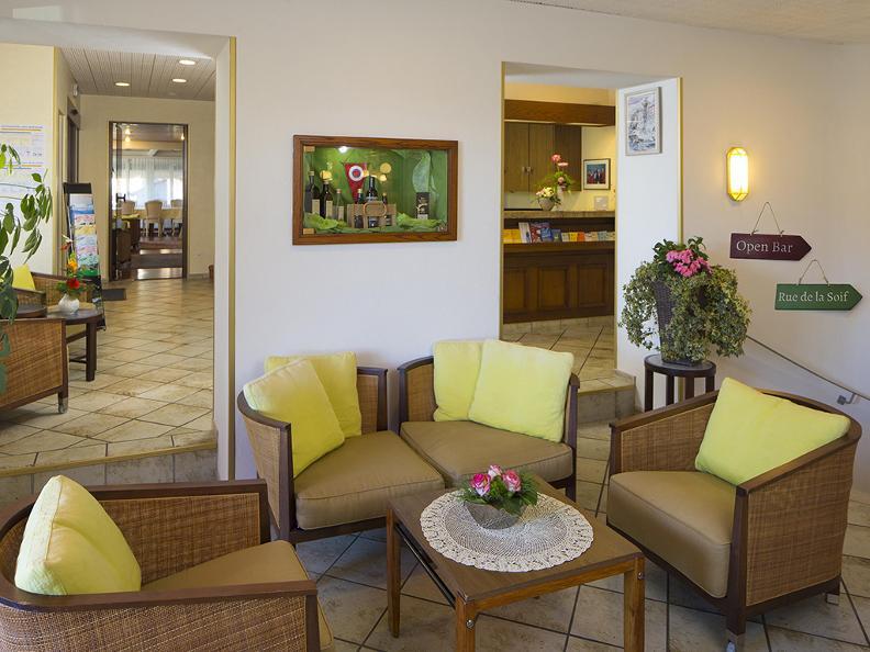 Image 4 - Garten Hotel Dellavalle