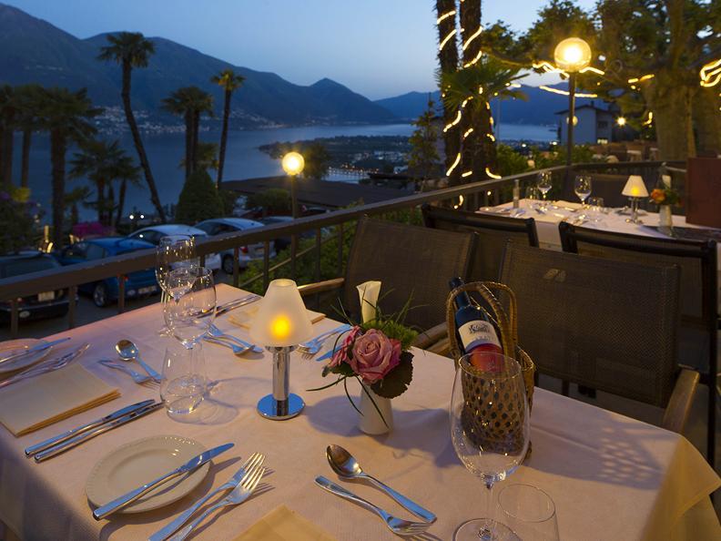 Image 6 - Garten Hotel Dellavalle
