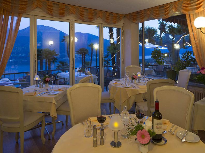 Image 7 - Garten Hotel Dellavalle