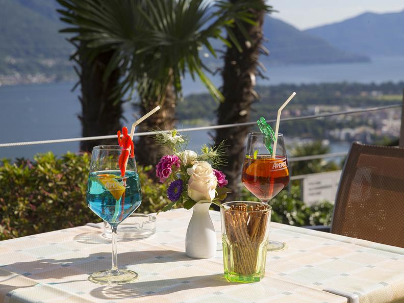 Image 8 - Garten Hotel Dellavalle