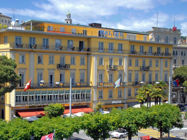 Image 7 - Hotel Walter au Lac