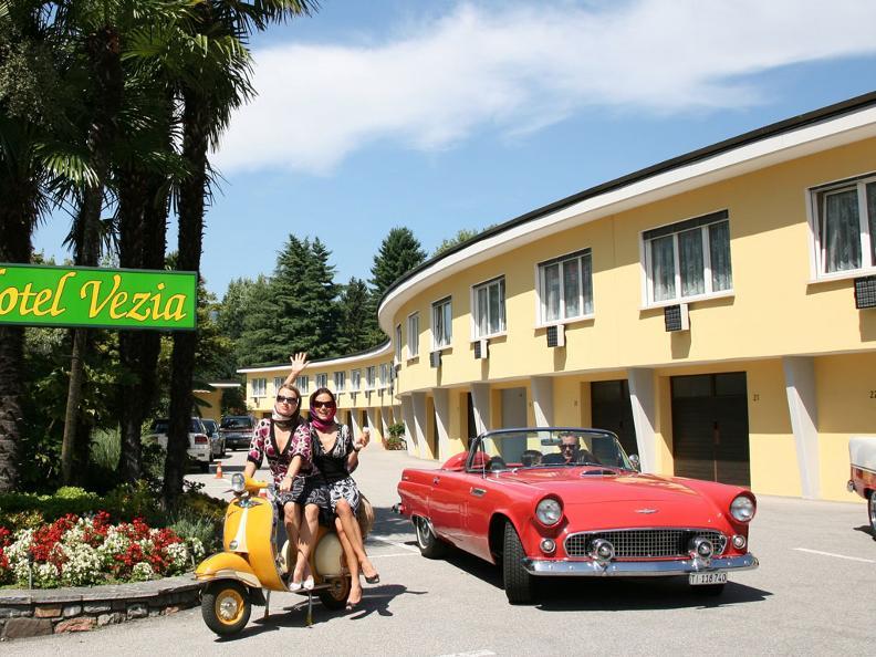 Image 0 - Hotel Vezia