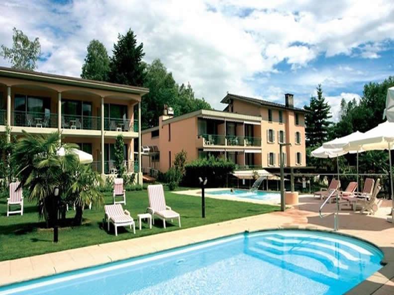 Image 1 - Hotel & SPA Cacciatori