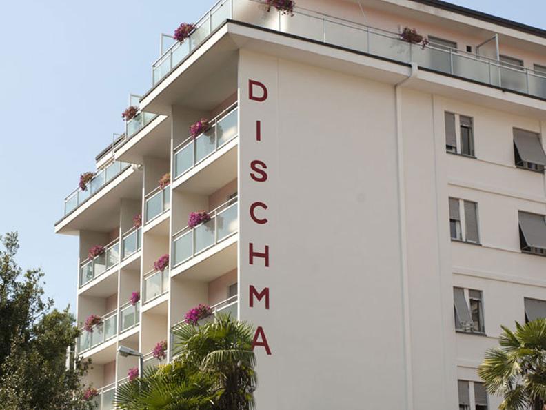 Image 0 - Hotel Dischma Garni