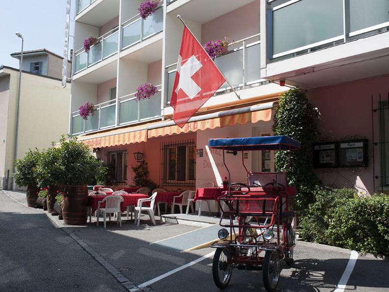Image 2 - Hotel Dischma Garni