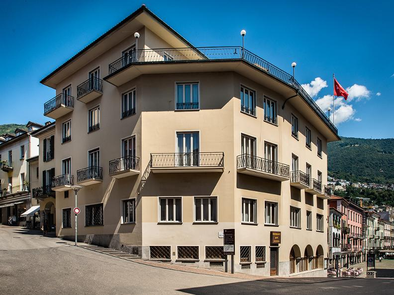 Image 1 - Hotel dell'Angelo