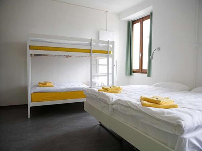 Image 2 - Casa da Vinci Hotel