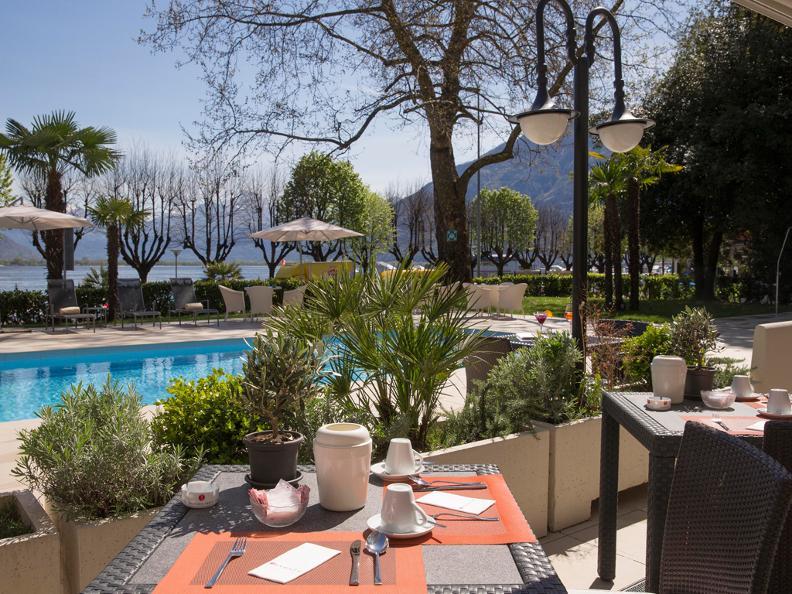 Image 8 - H4 Hotel Arcadia