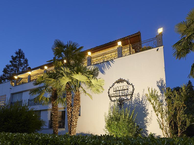 Image 0 - Hotel Ascovilla