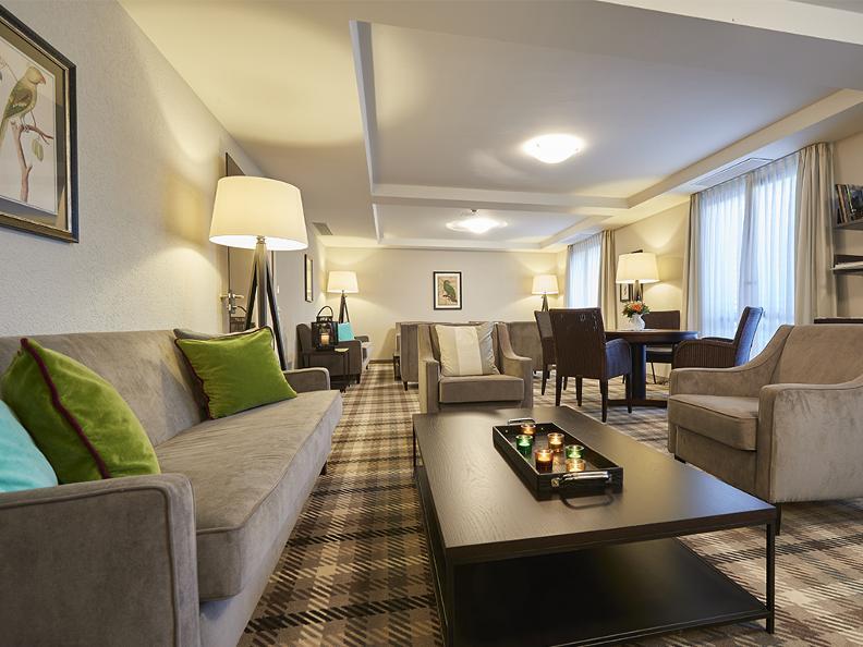 Image 1 - Hotel Ascovilla