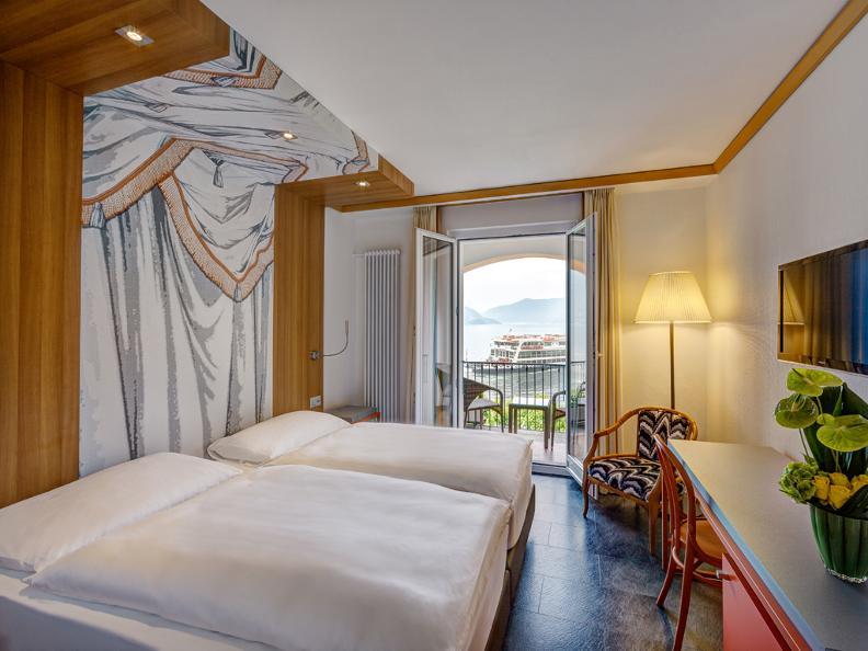 Image 2 - Carcani Hotel