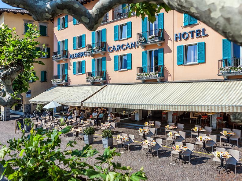 Image 0 - Carcani Hotel
