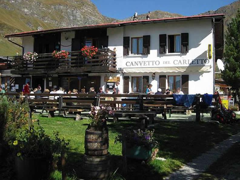 Image 0 - Canvetto Cadagno
