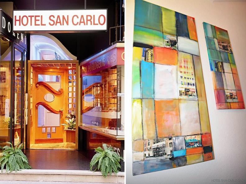 Image 0 - San Carlo - Garni