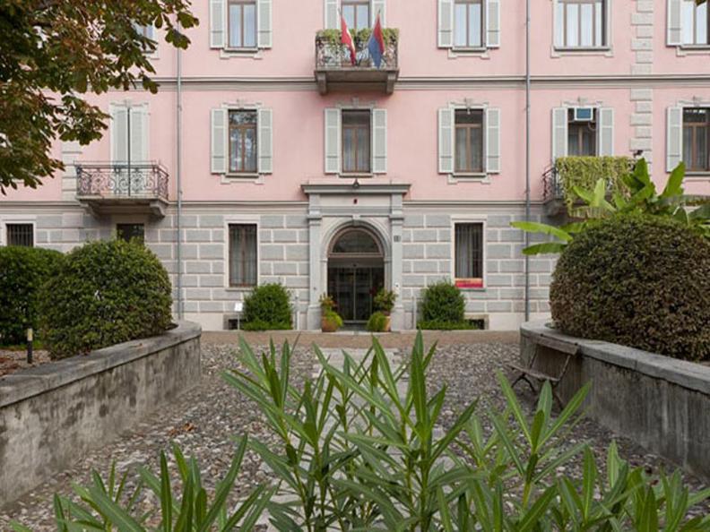 Image 0 - Hotel Zurigo Garni