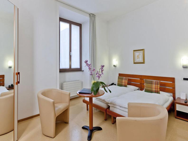 Image 1 - Hotel Zurigo Garni
