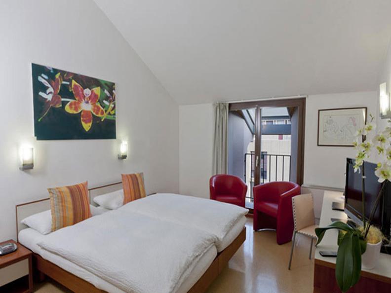 Image 2 - Hotel Zurigo Garni